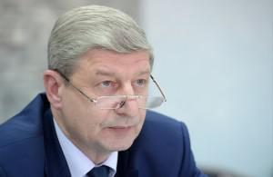 Сергей Лёвкин: Адресная инвестиционная программа Москвы выполняется досрочно