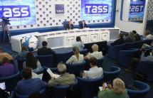 Глава Минстроя подвел итоги первого полугодия