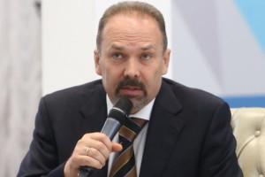 Михаил Мень: Цены на стройматериалы вернулись на докризисный уровень