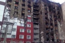 Ассоциация РОСИЗОЛ требует усилить пожарную безопасность
