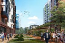 Минстрой просит триллион на проект «Жилье и городская среда»