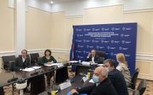Комиссия по вопросам разрешительной деятельности определилась с планами до конца года