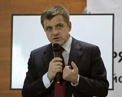 Константин Апрелев: Система саморегулирования не прозрачна