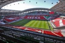 На стадионе «Казань-Арена» прошли учения