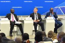 Что для России хорошо, хорошо и для Ганы