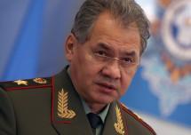 Министр обороны объявил о реформировании Спецстроя