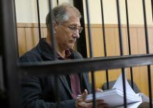 Григория Слабикова оставили под домашним арестом