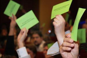 В Госдуме поддержали замену публичных слушаний на обсуждение в интернете