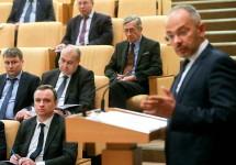Депутаты укрепляют защиту дольщиков