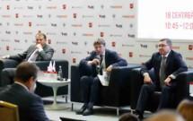 В Москве открылся форум PROESTATE
