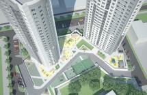 ВЦИОМ: 70% россиян не хотят жить в многоэтажках