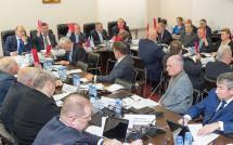 Совет НОСТРОЙ поддержал протест строителей против «закона Хинштейна»