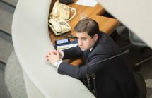 Законопроект о развитии ЖСК прошёл первое чтение