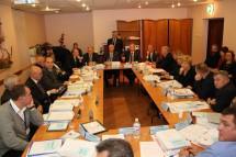 В Твери прошла окружная конференция по Центральному федеральному округу
