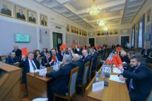 Александр Гримитлин выбран координатором НОПРИЗ от Северо-Запада
