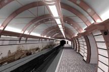 Битва за контракт на строительство петербургского метро продолжается