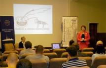Объединение строителей СПб выступило генеральным партнёром конференции «Кабели и линии связи»