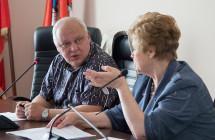 Подкомитеты ТК-400 рекомендовали к утверждению два новых стандарта НОСТРОЙ
