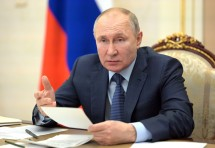 Президент поручил разобраться с ценами на новостройки