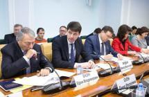 Совет Федерации озаботился инженерной инфраструктурой