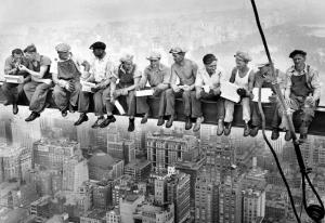 Высотному строительству прописали три новых стандарта