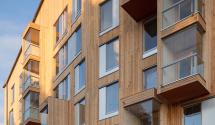Минстрой расширяет возможности деревянного домостроения