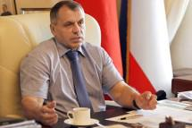 В Крыму оценили дефицит строителей