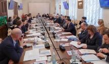 Комиссия РСПП по строительному комплексу собралась в обновлённом составе