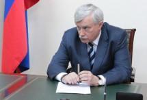 Губернатор Петербурга пригрозил зачисткой Комитету по строительству