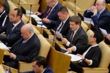 Депутаты не поддержали введение моратория на взыскание долгов по валютной ипотеке