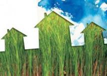 «Зеленое строительство» продвинут