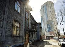 Минстрой РФ призвал регионы ускорить заключение контрактов на расселение аварийного жилья